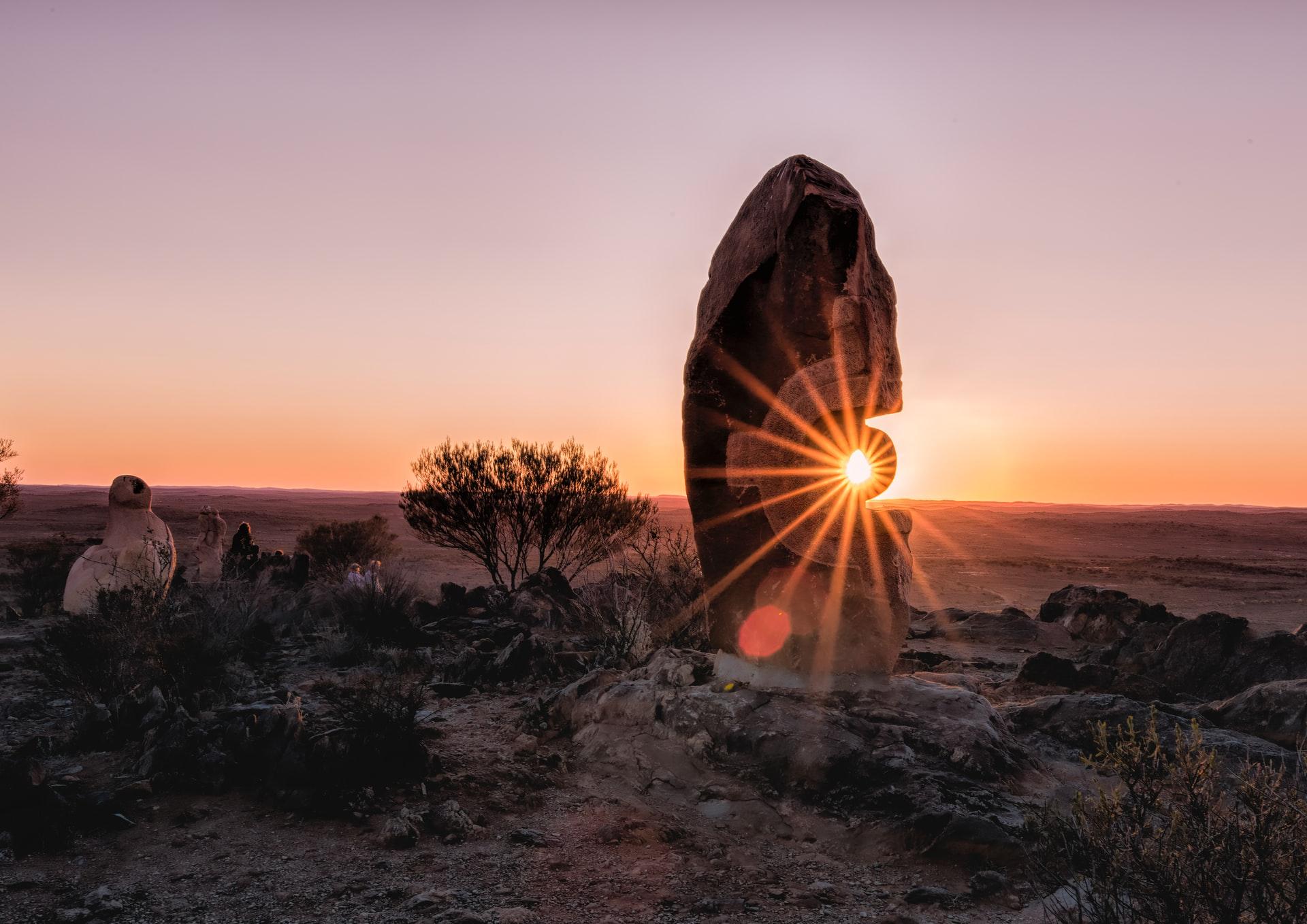 Travel To Broken Hill Australia